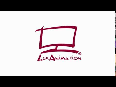 The Clifford Ross Company/TF1/YTV/Lux Animation/Teamto/Nelvana Logos