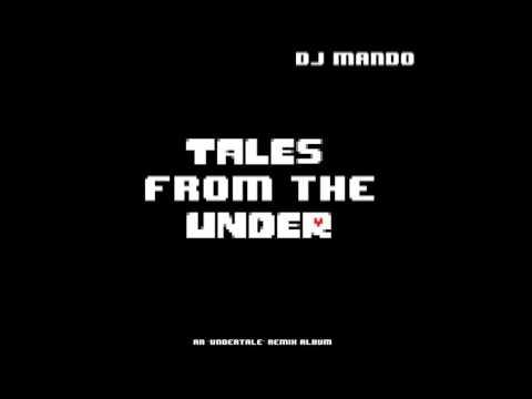 Undertale - Tem shop (Mando remix)