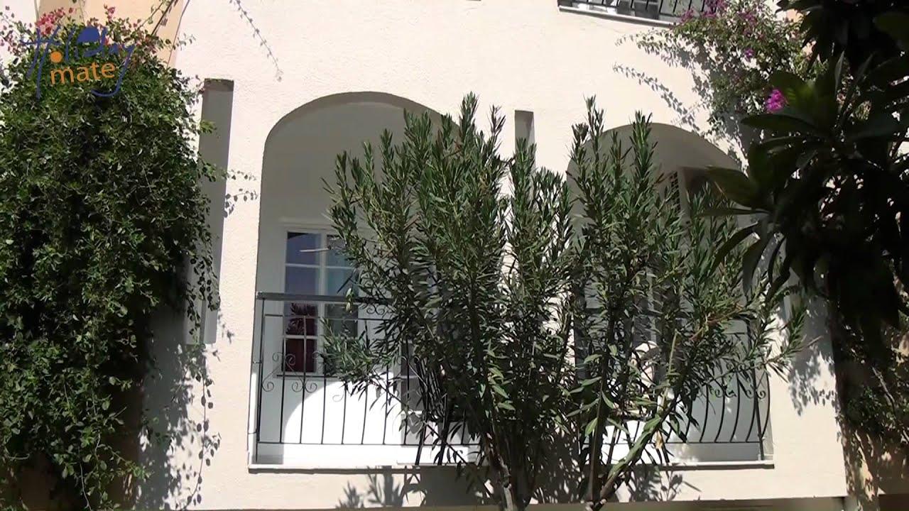 Holiday Mate Grand Villa Sol Apartments