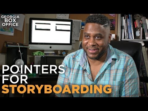 Pro Storyboarding Tips and Insights