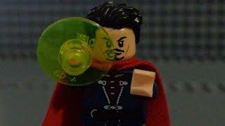 Lego Doctor Strange - Trailer 2