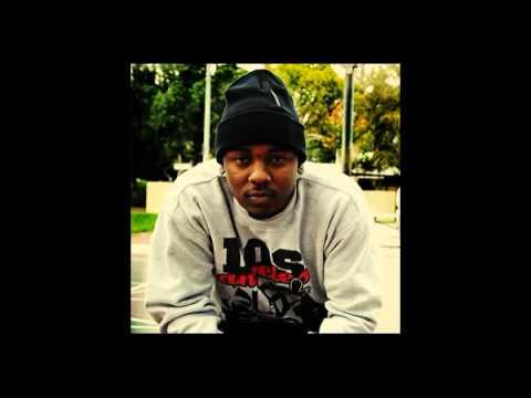 Kendrick Lamar - I'm Dying of Thirst