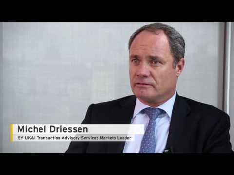 Why Deals Fail: Is there any hope for improvement by dealmakers? Michel Driessen answers