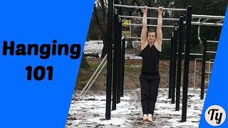 How To Hang Longer - Improve Your Support Grip Endurance!