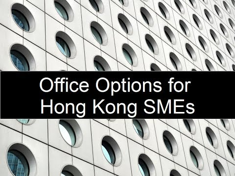 How to buy or rent a Hong Kong office