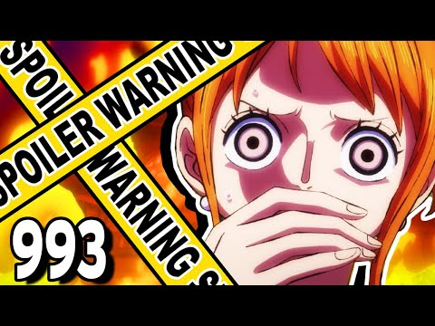 We Were Not Ready For This... | One Piece Chapter 993 Review | Grand Line Review