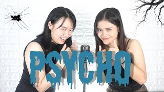 Download lagu [COVER] Red Velvet 레드벨벳 'Psycho' By NADAFID Feat JW