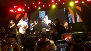 Silvestre Dangond - Niegame tres veces - Turbaco 20141223