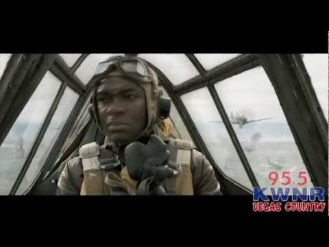 Red Tails REVIEW - KWNR Vegas Dirt