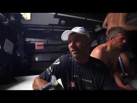 Il clamoroso salvataggio di Alex Gough alla Volvo Ocean Race