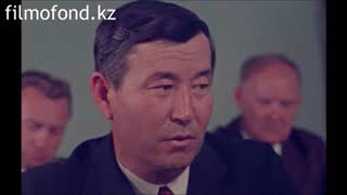 ФИЛЬМ ОВЦЕВОДСТВО КАЗАХСТАНА. (1975)