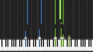 Repeat youtube video How to play Jon Schmidt's
