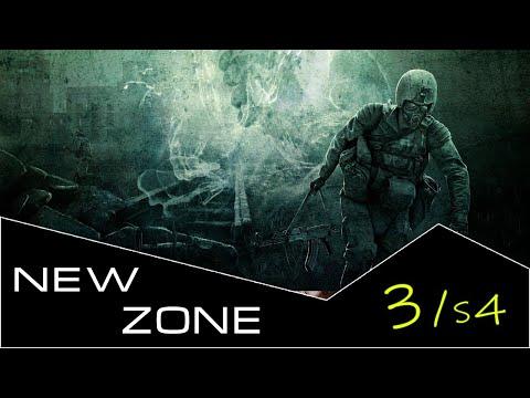 """S.T.A.L.K.E.R.: New ZONE RP (DayZ) #3/S4 """"Дальше на север?"""""""