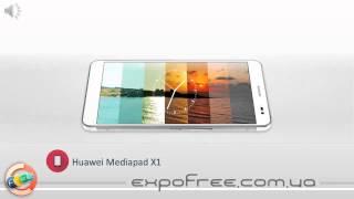 Обзор Huawei MediaPad X1 7 0 LTE
