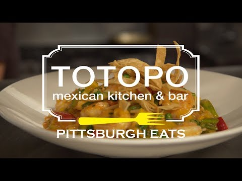 Totopo Mexican Kitchen And Bar
