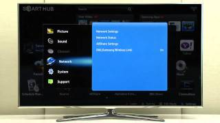 Top 5 TV Troubleshooting - Can't Connect to Samsung Apps or the Internet