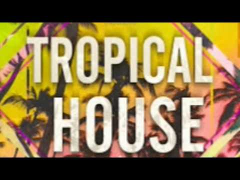 Tropical House ~ Music For Background