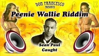 Peenie Wallie Riddim Mix