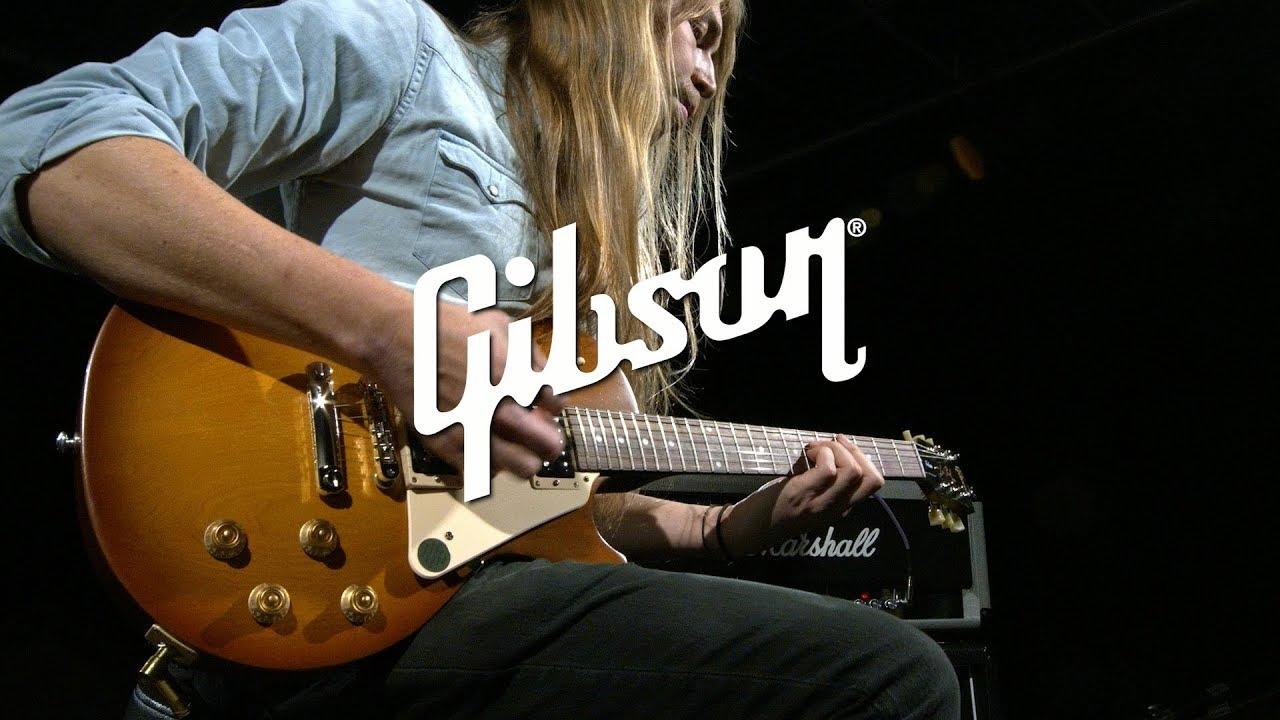 Gibson Les Paul Tribute 2019 review | MusicRadar