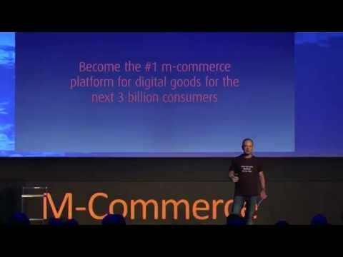 Upstream 2018 event highlights from the leading m-commerce accelerator
