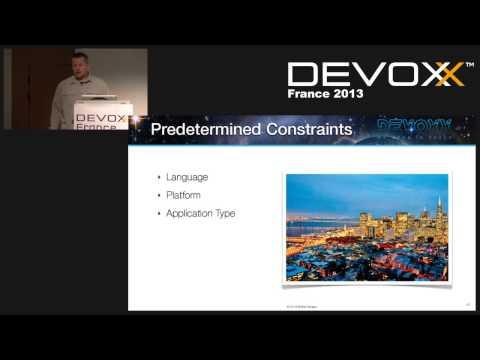 Comparing JVM Web Frameworks