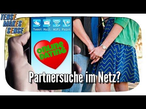 Funktioniert Online-Dating wirklich? | TenseMakesSense | #50 von YouTube · Dauer:  4 Minuten 13 Sekunden