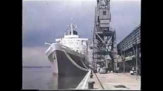 RMS Windsor Castle
