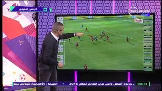 فيديو| أحمد عفيفى: صالح جمعة لاعب يكسر التوقعات ولديه أكثر من عينين