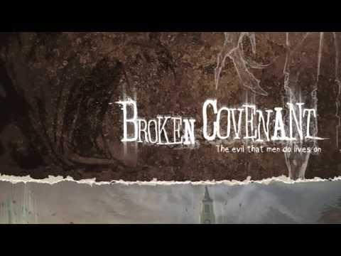 Игры, которых не было: Silent Hill Broken Covenant
