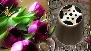 Aliexpress насадка для крема   ТЮЛЬПАН испытание насадки (טוליפ, Tulip)(Насадка для крема ..., 2016-02-16T08:18:48.000Z)