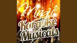 One of My Weaker Moments (Marti Webb) (In the Style of Budgie) (Karaoke Version)
