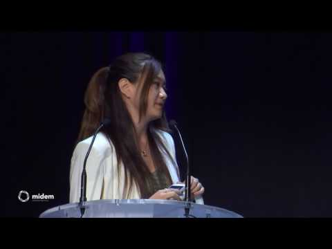 Midemlab Startup Pitch 4 – Experiential Technologies - Midem 2017