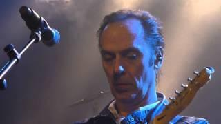 Bauhaus - Stigmata Martyr live Effenaar, Eindhoven NL 6/06/13