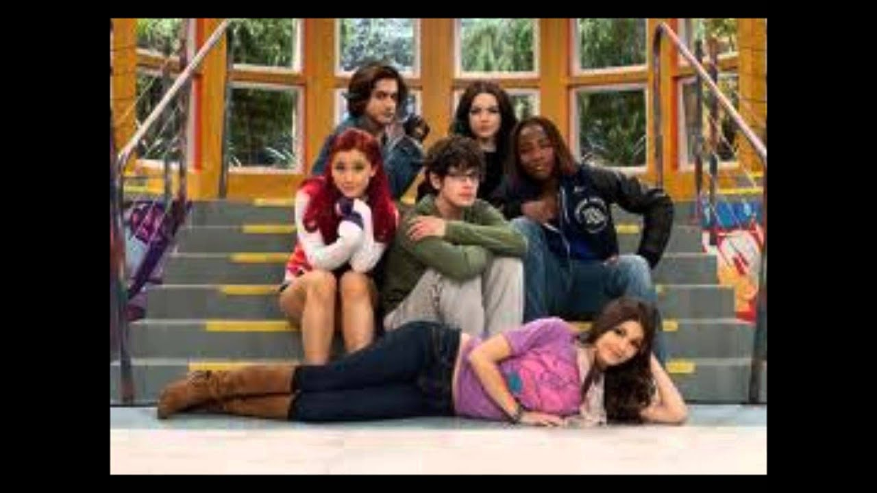 victorious love story Beck and Tori season 2 episode 11 - YouTube
