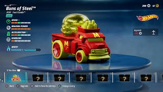 Hot Wheels Unleashed - Quick Look (Video Game Video Review)