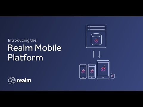 Realm.io: How To Use Realm Database With Swift IOS