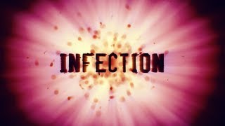 Lasertag Infection. Zombie apocalypse. Trailer 18+