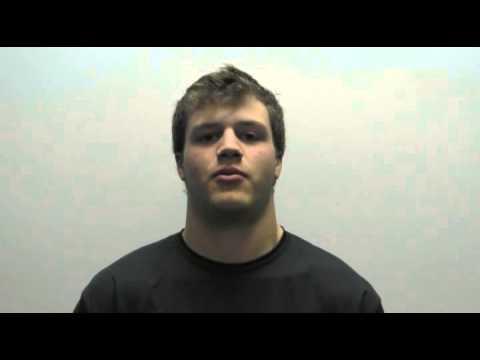 2013 USHL Draft Prospects: Keith Muehlbauer