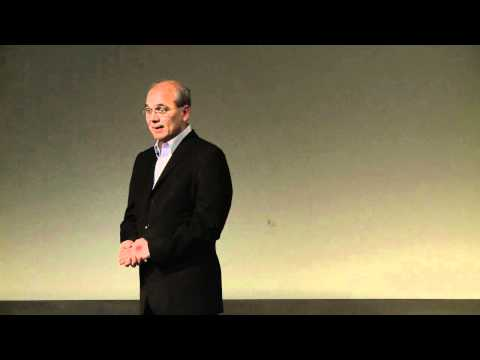 The dirty little secret about learning... Jamshed Bharucha at TEDxCooperUnion
