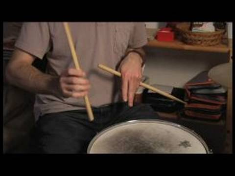 drum stick grips the american drum grip youtube. Black Bedroom Furniture Sets. Home Design Ideas