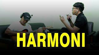 Download PADI - Harmoni (Cover)