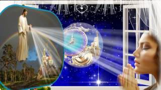 Очень душевная и красивая новогодняя песня-молитва!!!