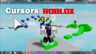 Roblox Cursor — Available Space Miami