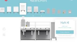 STERILPORT Configurator