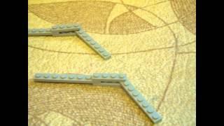 Как сделать лего робота (богомол)(Видео-инструкция робота (богомол), 2014-11-15T14:35:37.000Z)