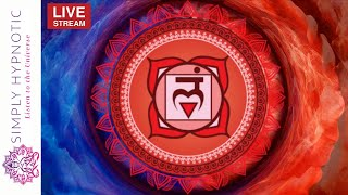 🎧 Chakra Healing and Balancing ✤ 528 Hz POSITIVE Aura Cleanse ✤ Remove Negative Blockages