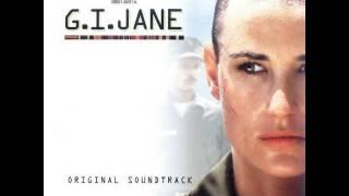 Video G.I.JANE Soundtrack (Ending) download MP3, 3GP, MP4, WEBM, AVI, FLV September 2019