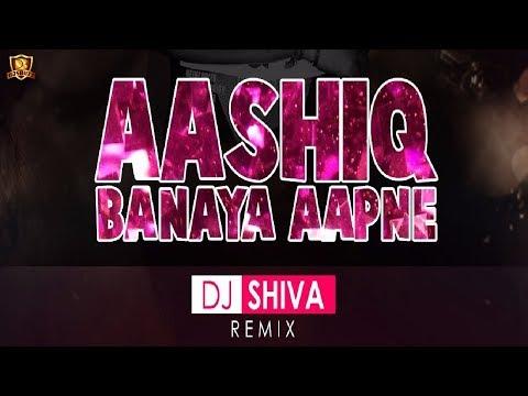 Aashiq Banaya Aapne (2018 Remix) - DJ Shiva | Club Mix