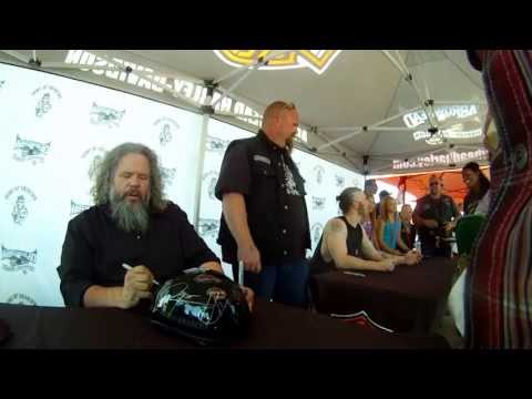 2013 SOA Child Empowerment Ride (Arizona Bike Week / Sons Of Anarchy)