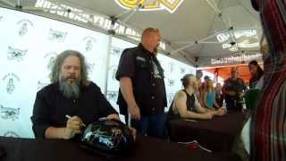 2013 SOA Child Empowerment Ride (Arizona Bike Week / Sons Of Anarchy)